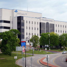 Cox Hospital Branson, Missouri