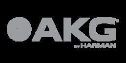 AKG Harman logo