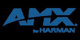AMX Harman logo