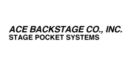 Ace Backstage logo