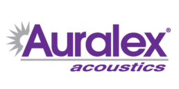 Auralex logo