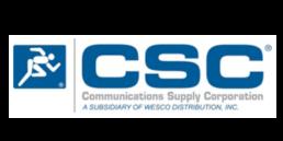 Communications Supply Corp logo