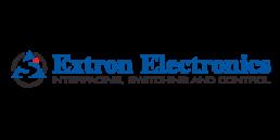 Extron Electronics logo
