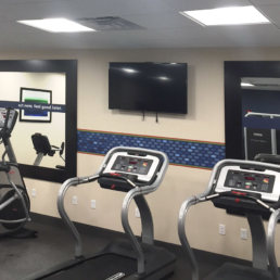 hampton-inn-exercise-room