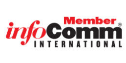 Member infoComm International logo