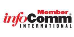 Member infoComm International logo